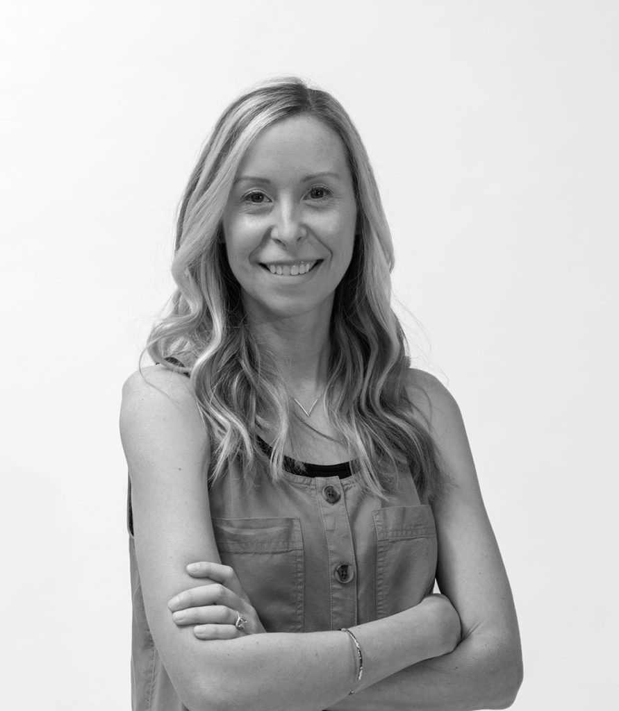 Julie Friedman front