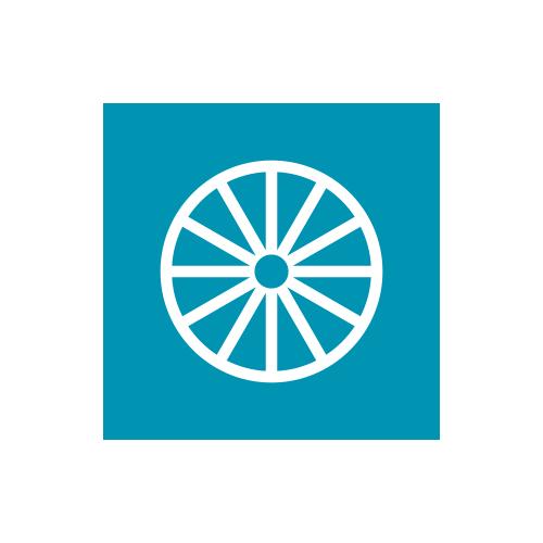 Dearborn Innovation logo